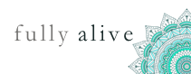Fully Alive EFT & Coaching Logo